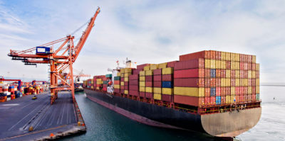 freight forwarding and clearing agent