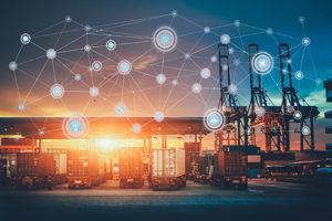 logistics tracking technology