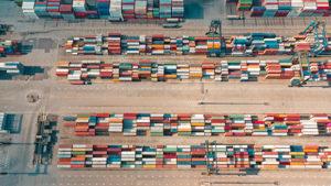 shipping storage