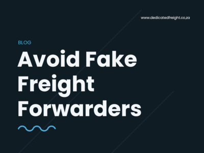Avoid Fake Freighters