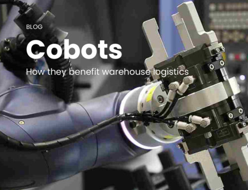 Cobots and Their Benefit to Warehouse Logistics