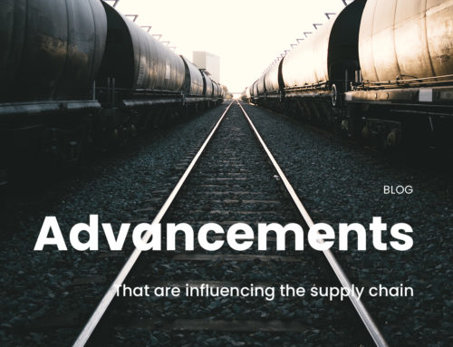 Advancements that are Influencing the Supply Chain