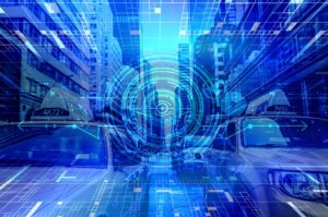 digitalization of traffic